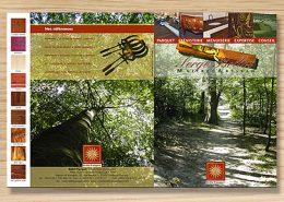 Franck Artaud crée vos brochures et vos plaquette