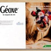 Franck Aratud infographiste à Nantes conçoit votre brochure