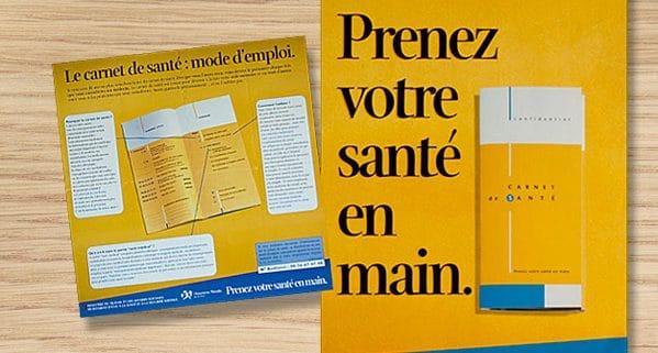 Franck Artaud infographiste à Nantes crée vos brochures et dépliants