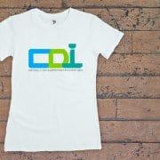 Logo CDI crée par Franck Artaud