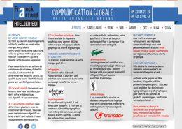 Franck Artaud webmaster à Nantes