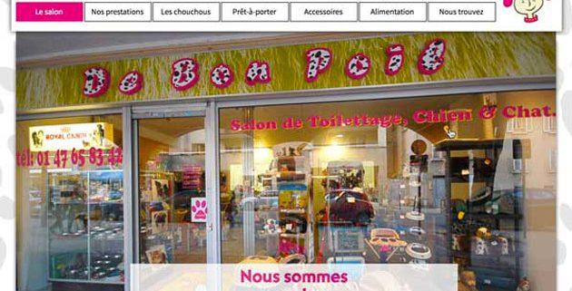 Franck Artaud Webmaster crée votre site internet