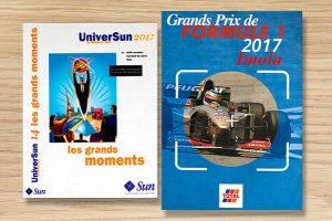 Franck Artaud infographiste à Nantes conçoit votre flyers
