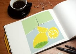 Franck Artaud dessine vos illustrations