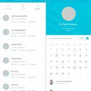 Franck Artaud crée le webdesign UI et UX de votre application mobile