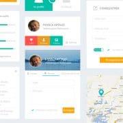 Franck Artaud webdesigner crée vos KIT UI