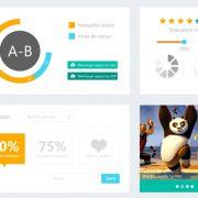 Franck Artaud webdesigner crée vos KIT UI et UX