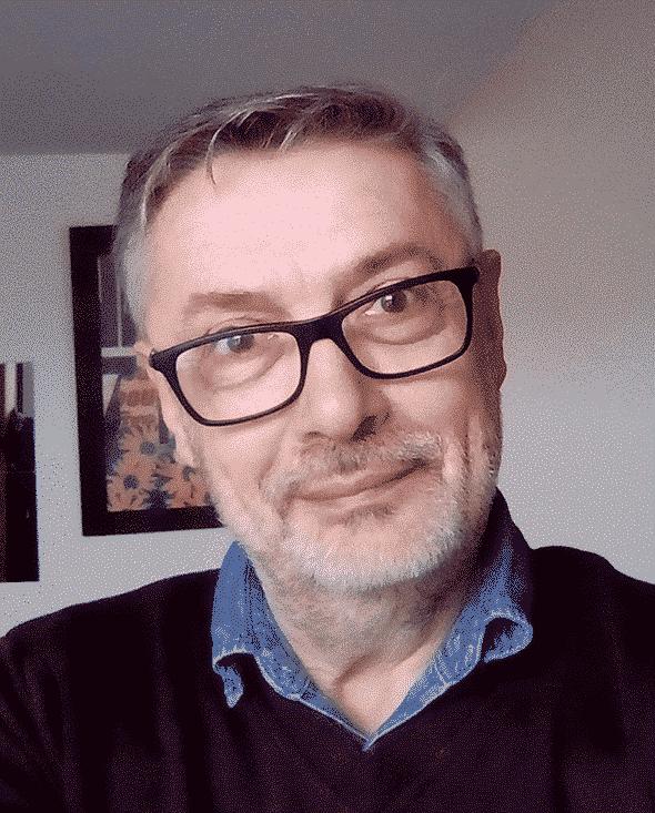 Franck ARTAUD formateur PAO et Web